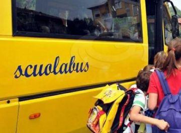 Leggi: «Trasporto scolastico 2021 – 2022: percorsi…»