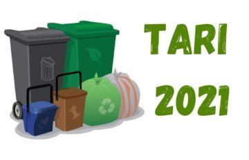 Leggi: «TARI 2021 – scadenze rate»